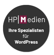 HPMedien WordPress Agentur - WordPress Spezialisten in Moenchengladbach