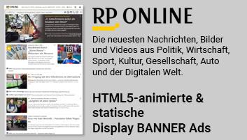 Foto zeigt Informationen r-online Display Banner Ads
